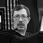 Игорь Сахаров